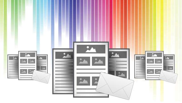 Servicios de Mailing masivos