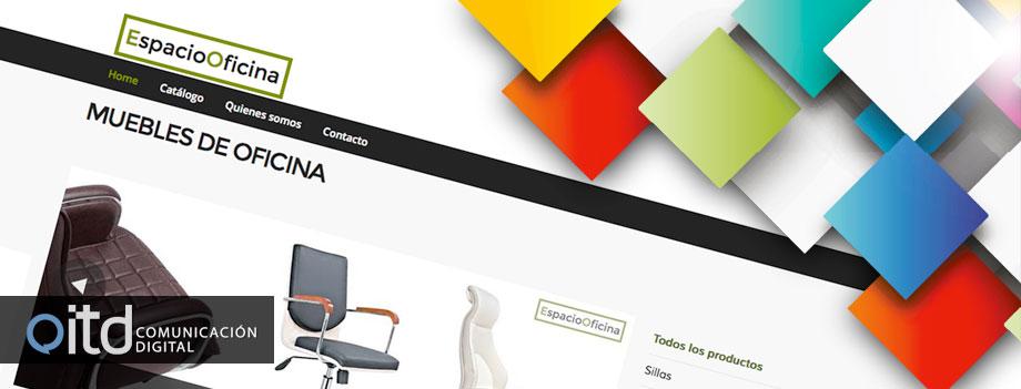 Servicio de desarrollo web; sistemas web y sitios web